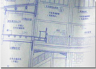 建筑工程晒图