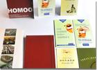 企业DM单页、宣传单页|折页印刷
