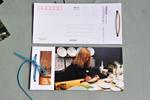 明信片设计印刷制作